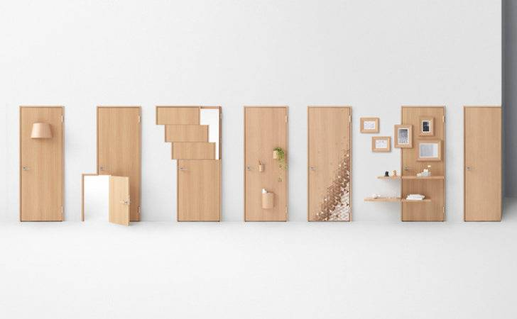 Abe Kogyo Product Design Japan Japanese Interior Wood Natural