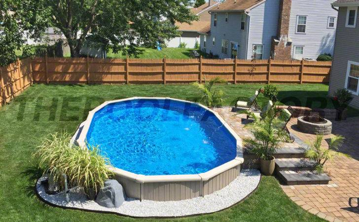 Above Ground Pool Landscaping Related Keywords Suggestions