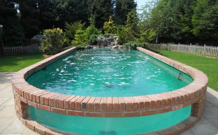 Above Ground Pool Water Fountain Joy Studio Design Best