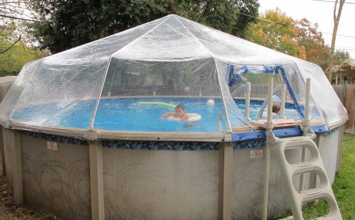 Above Ground Pools Swimming Indoor