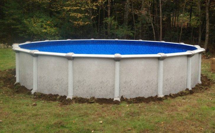 Above Ground Swimming Pools Installation Maintenance Contractor