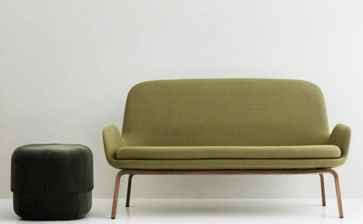 Above Normann Copenhagen Era Sofa Soft Molded Cushion
