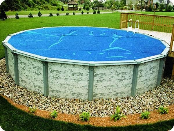 Aboveground Pools Spp Inground Pool Kit Blog