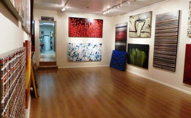 Abstract Art Lessons Learn Paint Classes