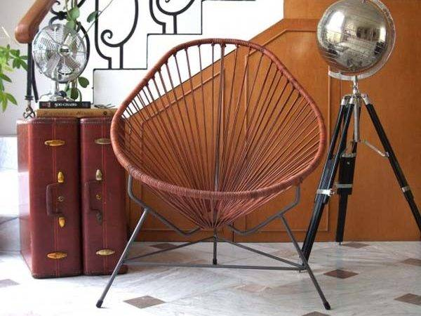 Acapulco Chair Alluring Summer Reminiscent Ocho