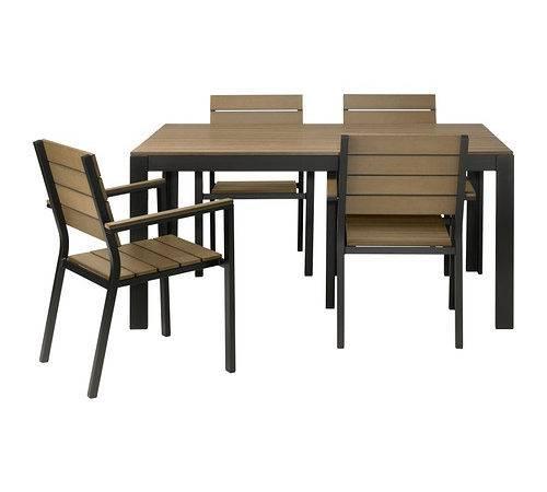 Accueil Mobilier Jardin Salon Ensembles Tables