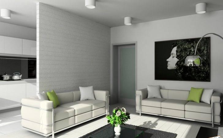 Achromatic Color Scheme Interior Design Furthermore Master Bedroom