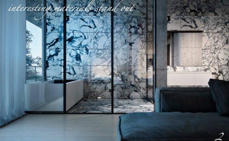 Achromatic Color Scheme Interior Design Schemes