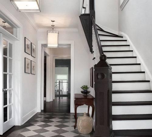 Achromatic Home Design Ideas Renovations Photos