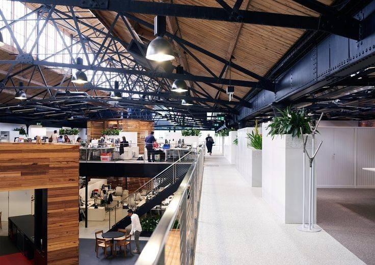 Adaptive Reuse Warehouse Mezzanine Google Search Adaptative