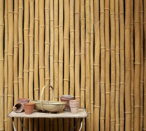 Add Style Personality Your Walls Bamboo Wall Panels