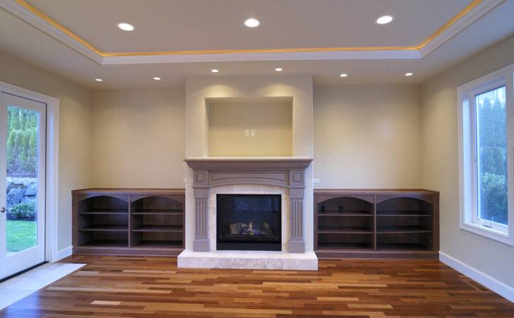 Added Sense Ambiance Your Home Install Recessed Lighting