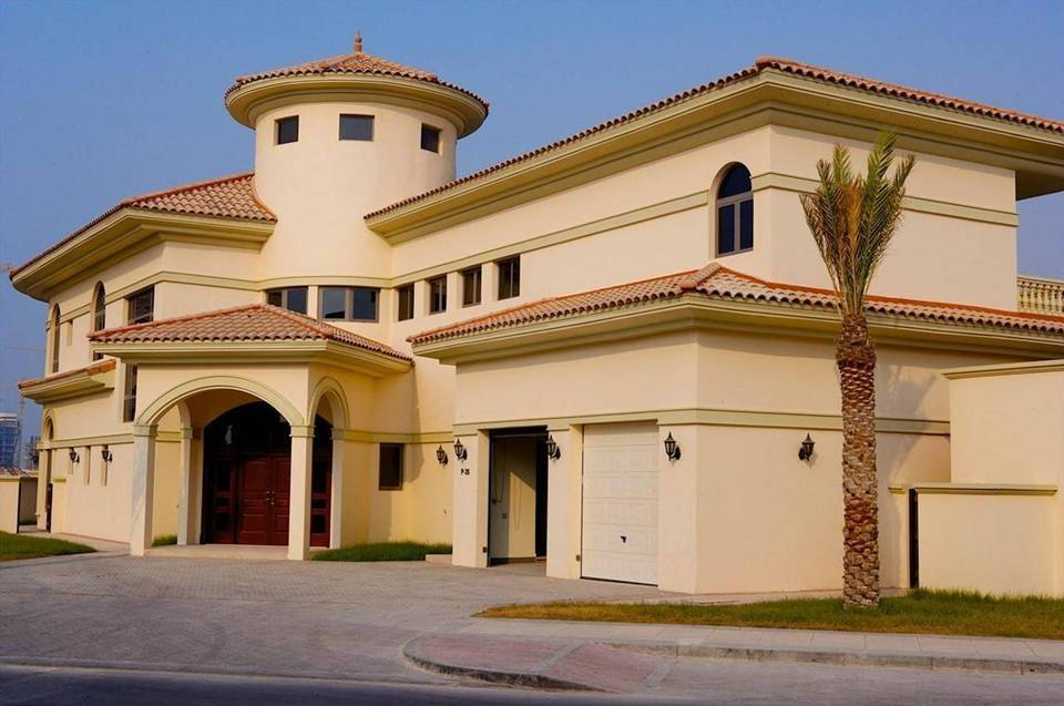 Addition United Emirates Luxury Homes Modern House Design Uae
