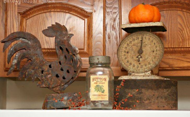 Additionally Vintage Home Exterior Farmhouse Antique Decorating