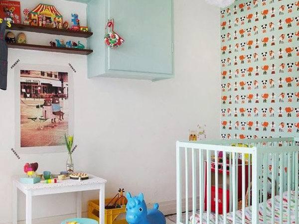 Adorable Kids Room Pastel Color Ideas Home Design