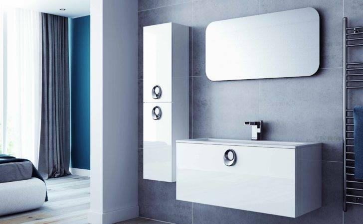 Adriatic Designer Modular Bathroom Furniture Cabinets Dbc