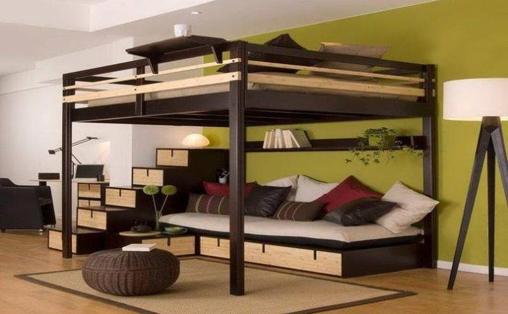 Adult Bunk Beds Great Adults Bedroom Contemporary