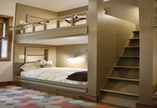 Adult Bunk Beds Pinterest Adults Bed