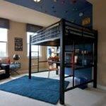 Adult Loft Beds Modern Home