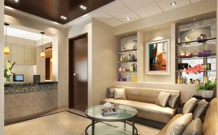 Aesthetic Clinic Interior Design Further Room
