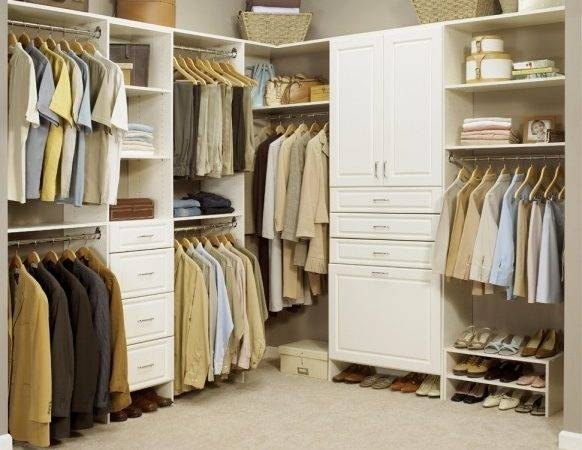 Affordable Closet Organizers Solutions