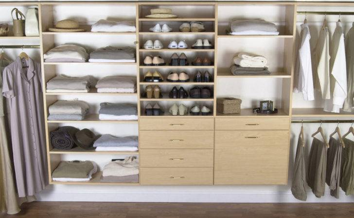 Affordable Closet Systems
