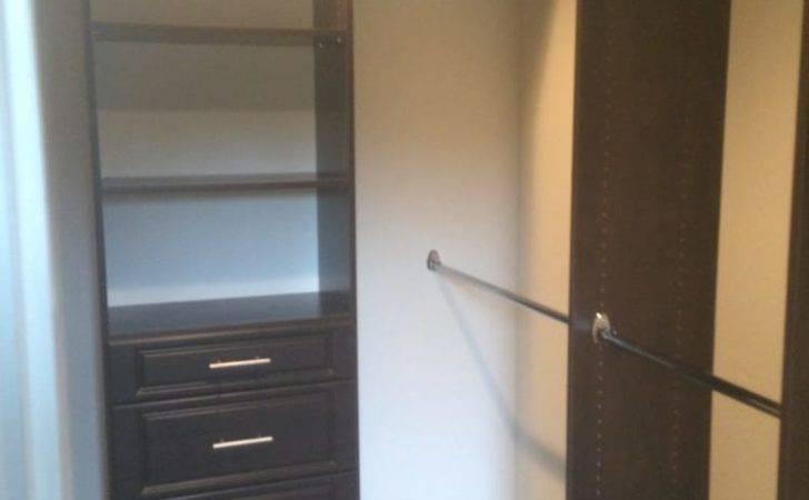 Affordable Closets Contractors Cristich Campbell