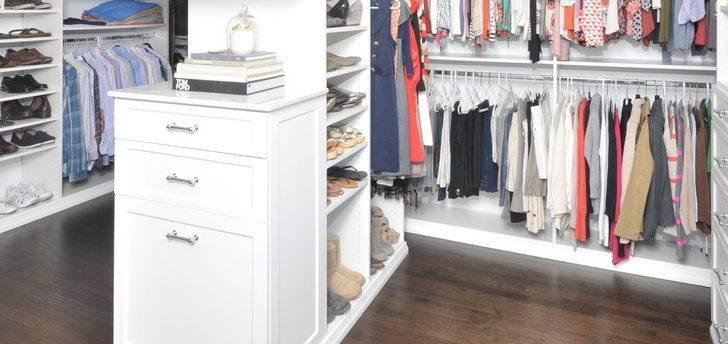 Affordable Closets Plus Llc Bangor