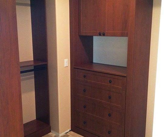 Affordable Closets