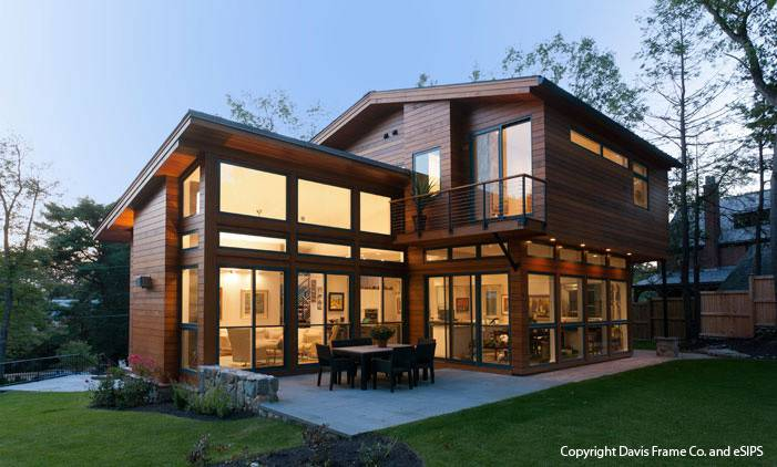 Affordable Modern Prefab Homes Design Ideas Interior
