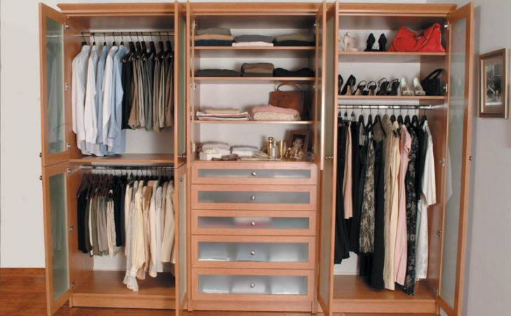 Affordable Wood Closet Systems