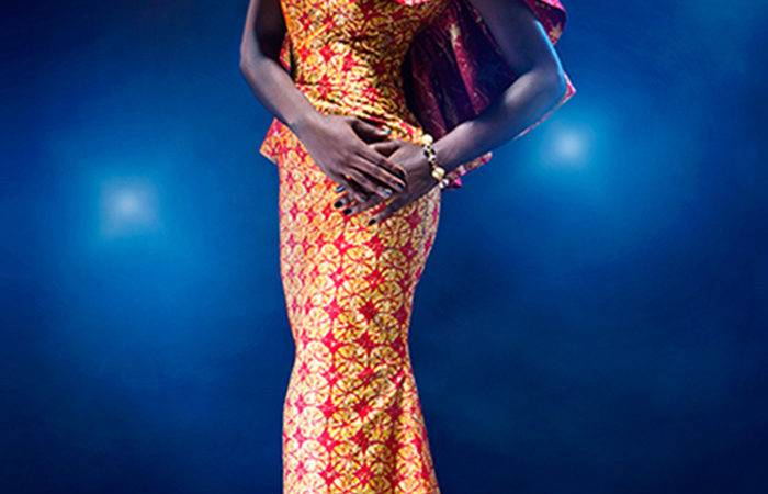 Africa Fashion Woman Pinterest African Clothes