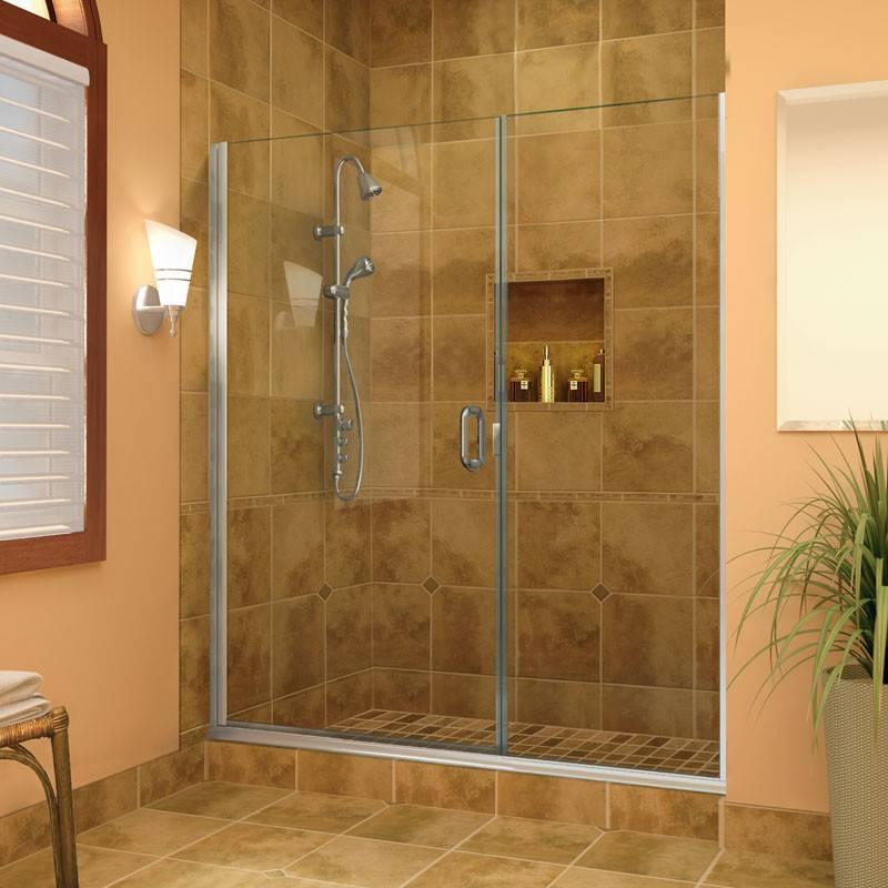 Agalite Shower Bath Enclosures Focal Point