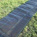 Agfabric Ounce Woven Weed Barrier Block