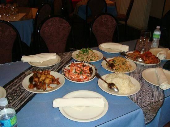 Ahahn Thai Cuisine Delight Deerfield Beach