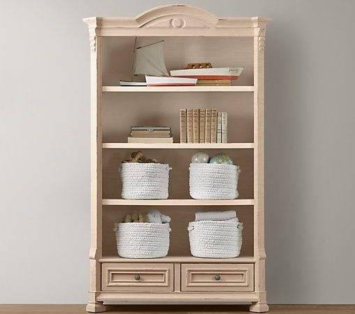 Ainsley Bookcase Restoration Hardware Oeuf Pinterest
