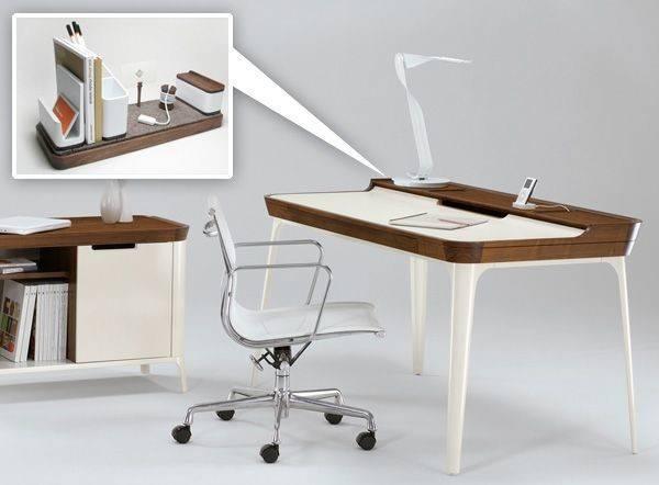 Airia Desk Herman Miller Kaiju Studio