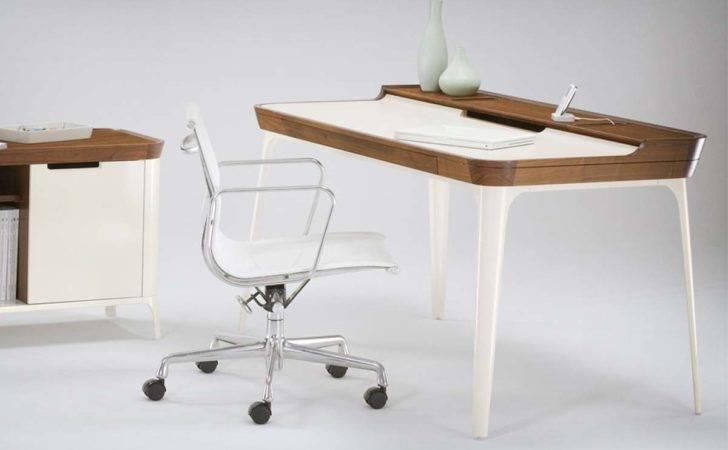 Airia Desk Kaiju Studios Herman Miller