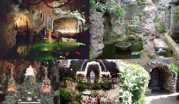 Alfa Img Showing Grotto Falls Designs