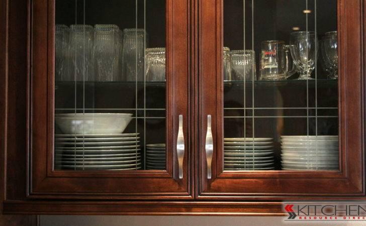 Alfa Img Showing Kitchen Glass Door Inserts