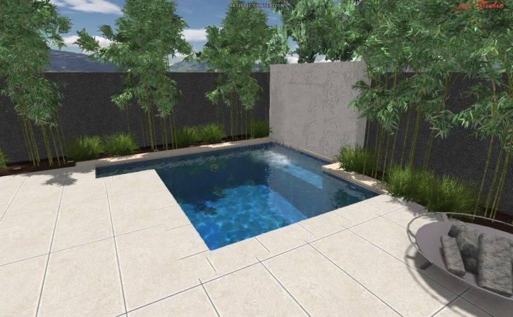 Alfa Img Showing Plunge Pools