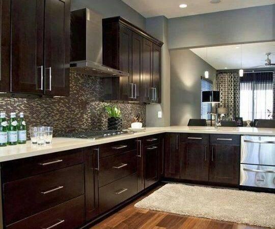 Alfa Img Showing Slate Blue Kitchen Cabinets