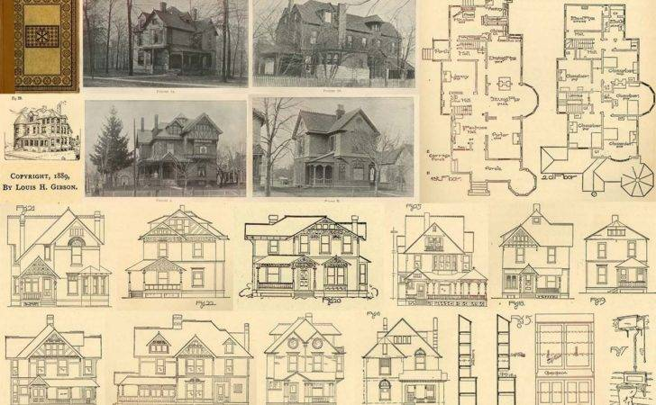Alfa Img Showing Victorian Dollhouse Plans