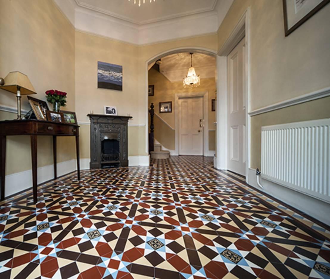 Alternative Flooring Ideas