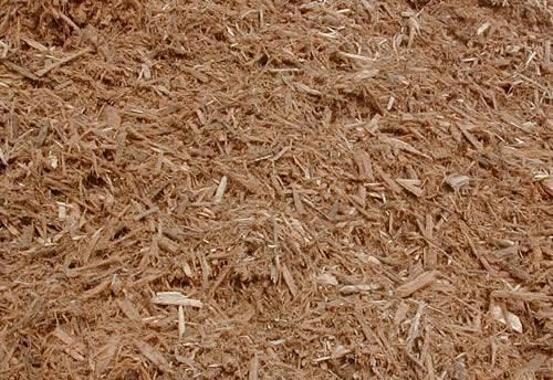 Alternative Nearly Endangered Cypress Tree Mulch