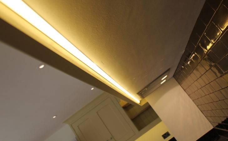 Aluminium Corner Led Maxi Profile Volka Lighting Pty Ltd