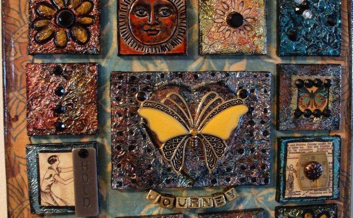Aluminum Foil Art Interested Have Tutorial Saved