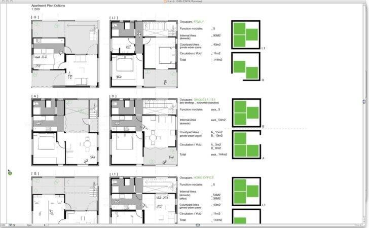 Amazing Apartment Plans Designs Weeks Design Modula