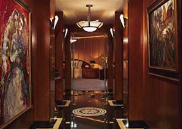 Amazing Art Deco Interior Design Style