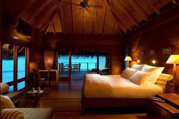 Amazing Bedrooms Panoramic Ocean Freshome